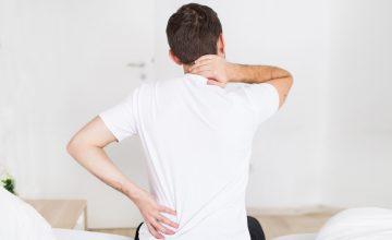 Wat doe je tegen rugpijn?