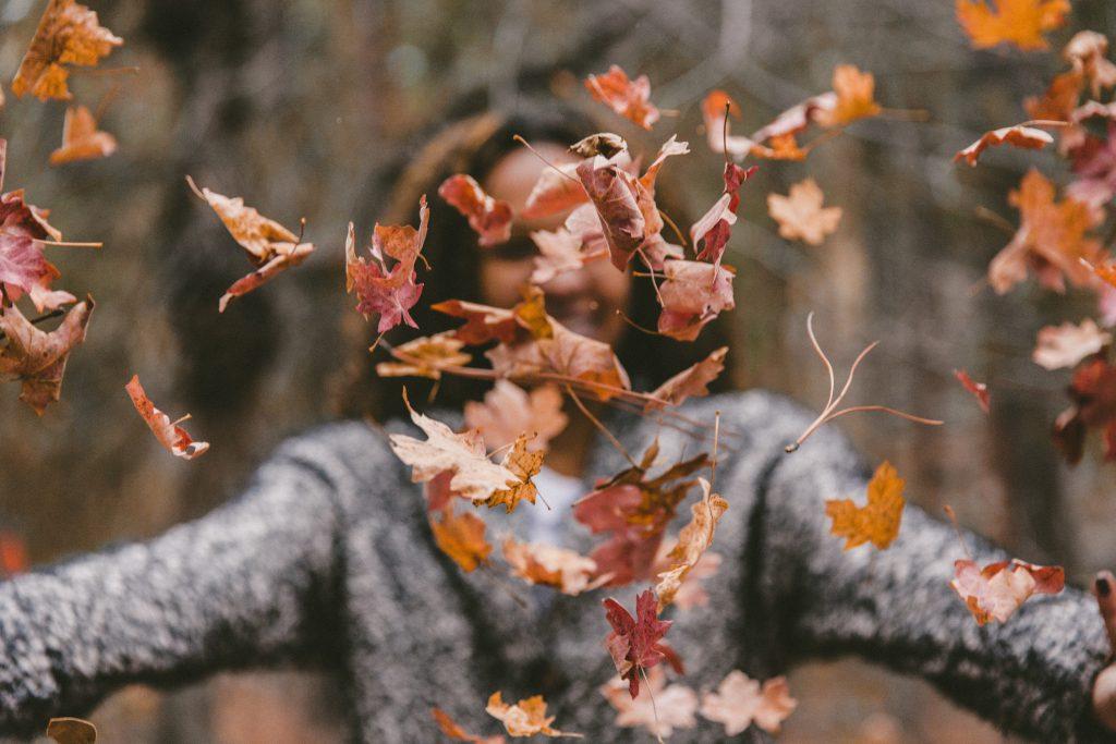 Hoe kom je vol energie de herfst door?/