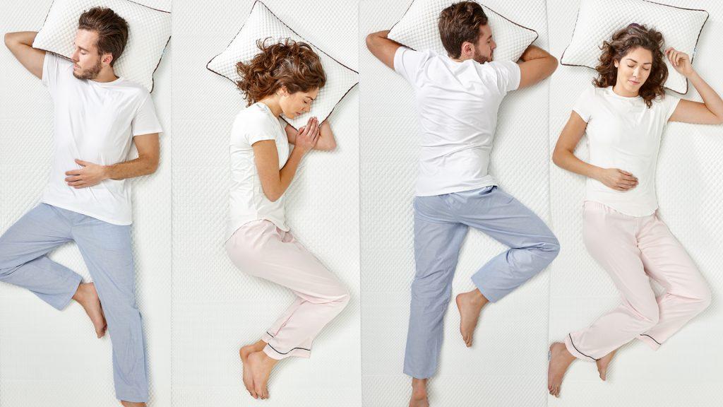 Wat Is Het Beste Matras Voor Je Rug.Wat Is De Beste Slaaphouding Voor Je Lichaam Perzona The Most